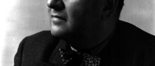 Welcome to the Korngold Society